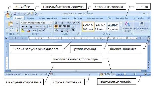 Реферат на тему: виды текстовых процессоров и применения   авторская платформа pandia.ru
