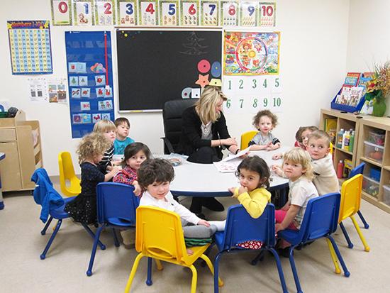 Детский сад комбинированного вида: что это значит, как попасть