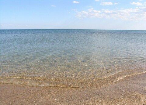 Море: описание, интересные факты, классификация (фото)