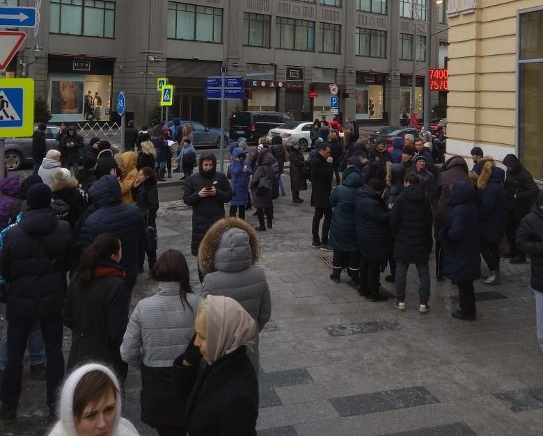 Эвакуация - что это такое, ее виды и план эвакуации | ktonanovenkogo.ru