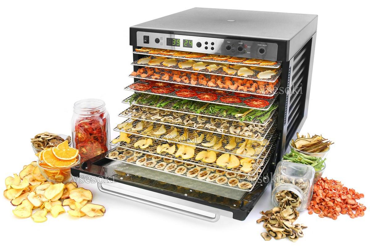 ? дегидратор для овощей и фруктов: что такое, как выбрать, , на что обратить внимание при покупке