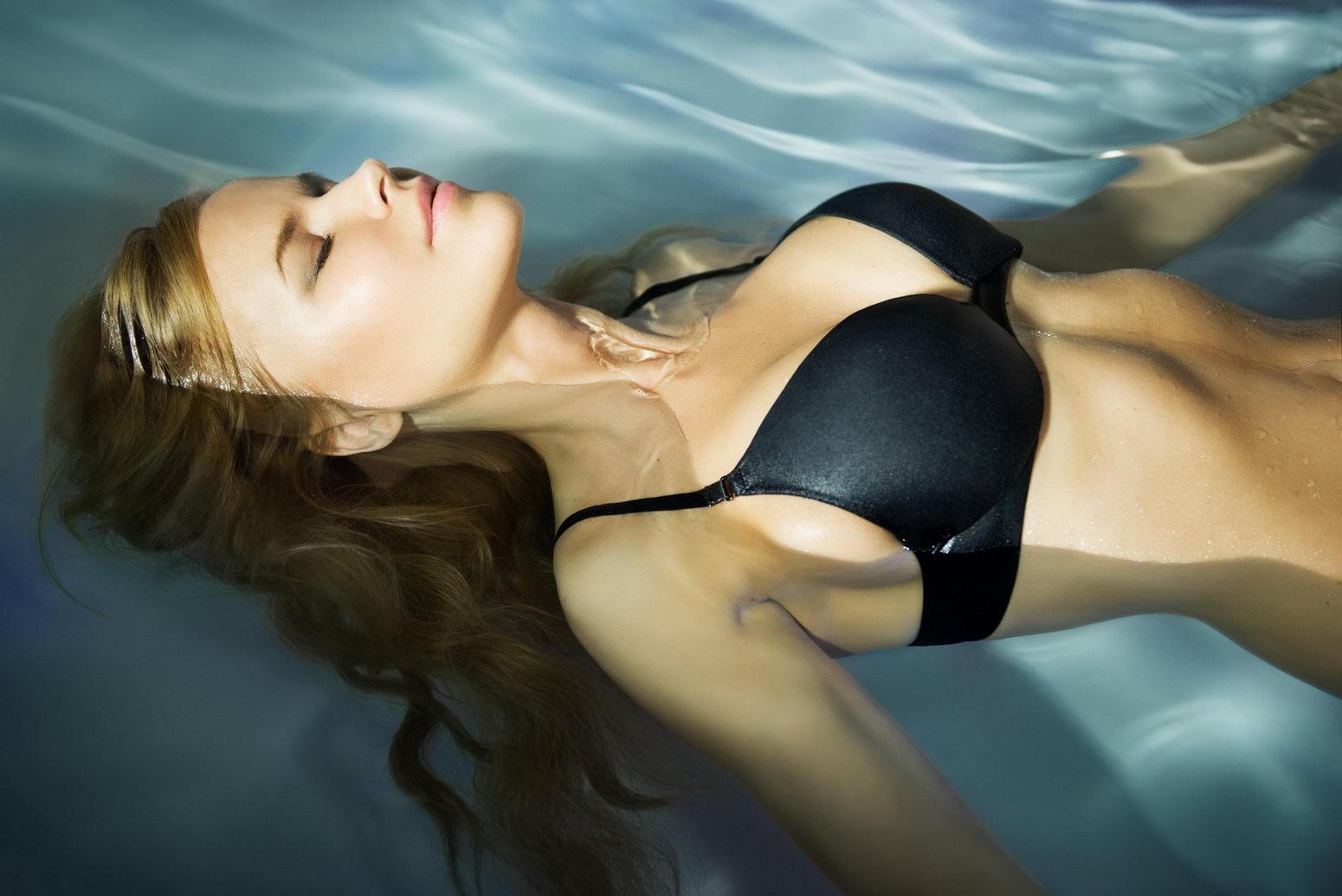 Чем полезно плавание в флоат-камере?