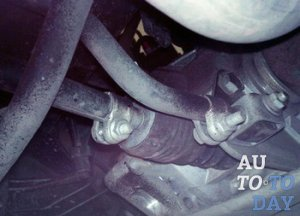 Кулиса в автомобиле — скрытый механизм со скрытыми особенностями