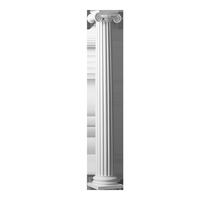 Что такое колонна: определение, виды, история и интересные факты