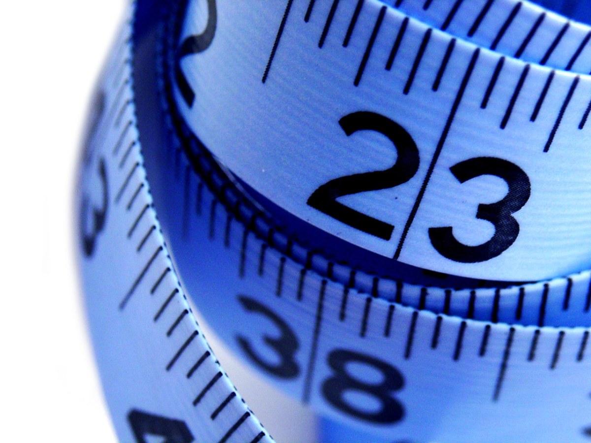 Измерение — википедия. что такое измерение