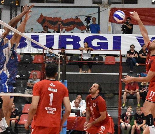 Игроки в волейболе: расстановка, зоны, позиции, амплуа