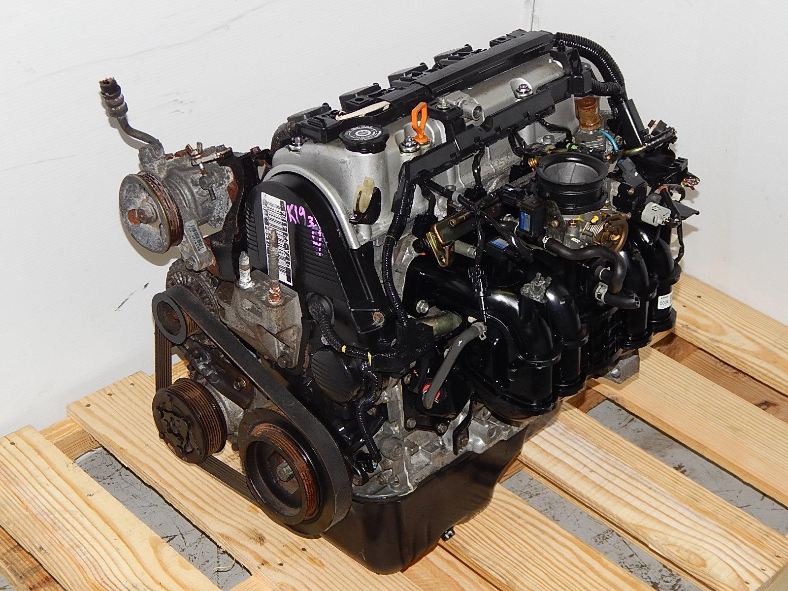 Контрактный двигатель: как выбрать двс
