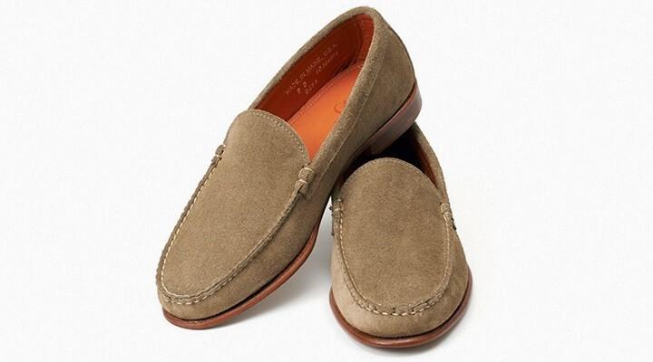 Мокасины: что это за обувь, история, виды, фото модных образов
