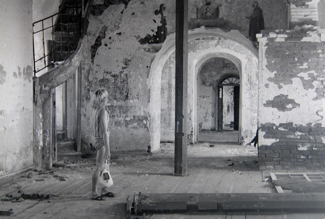 Монастырь и скит: сходства и различия. люди греческой церкви [истории. судьбы. традиции]