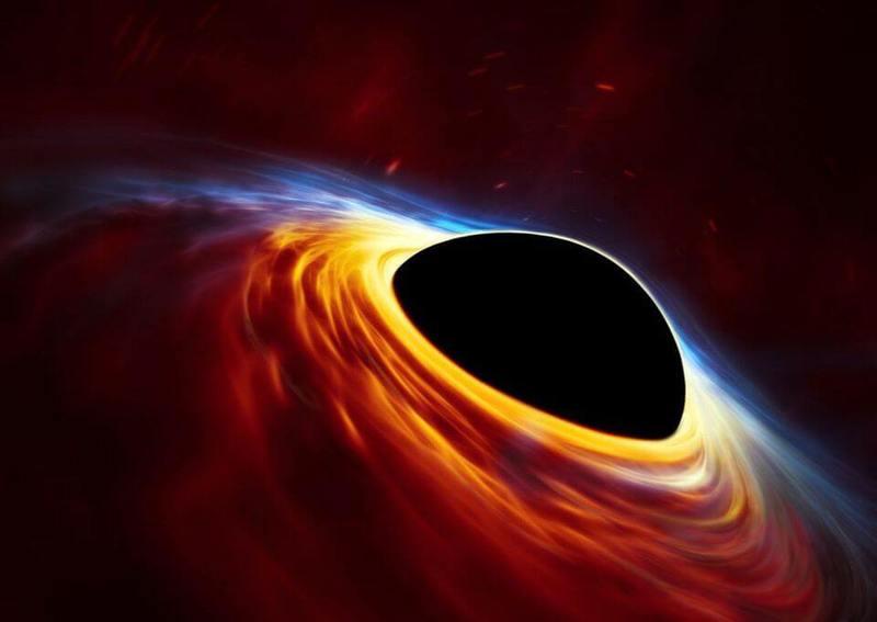 Что такое горизонт событий простыми словами. что такое горизонт событий, или, как вырваться из черной дыры. | наука для всех простыми словами