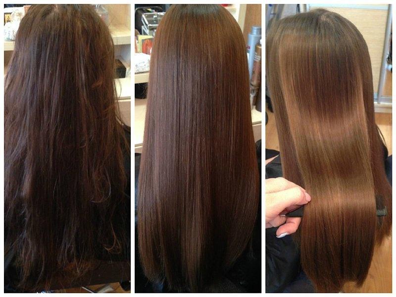 Ботокс для волос: что это, плюсы и минусы, средства, как делается, уход, противопоказания, последствия