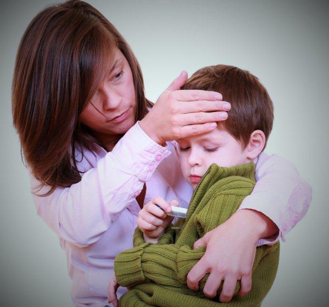 Озноб без температуры - 16 причин, лечение, профилактика