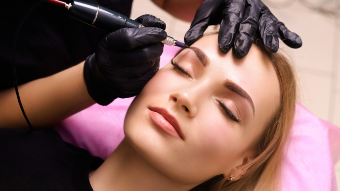 Перманентный макияж: полное руководство с отзывами и фото