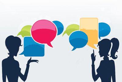Культура общения, формирование культуры речи и делового общения