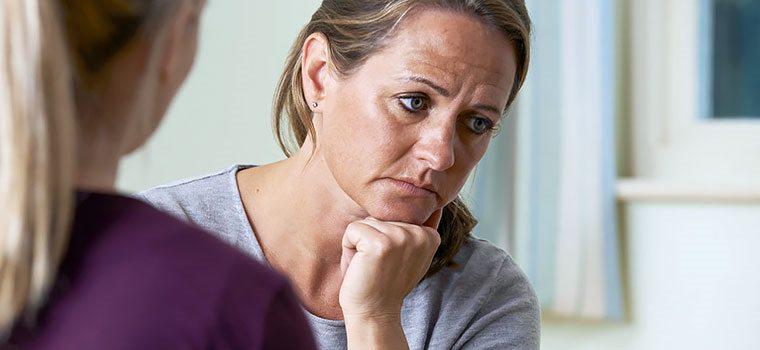 Что такое пременопауза и по каким симптомам можно определить состояние