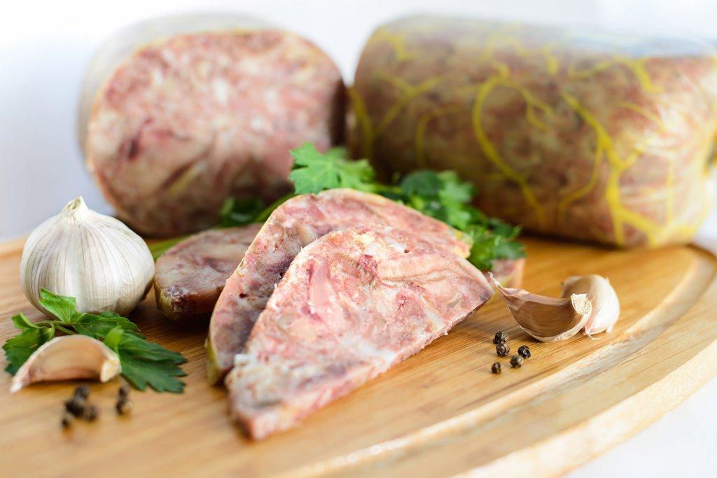 Калтык свиной — все рецепты