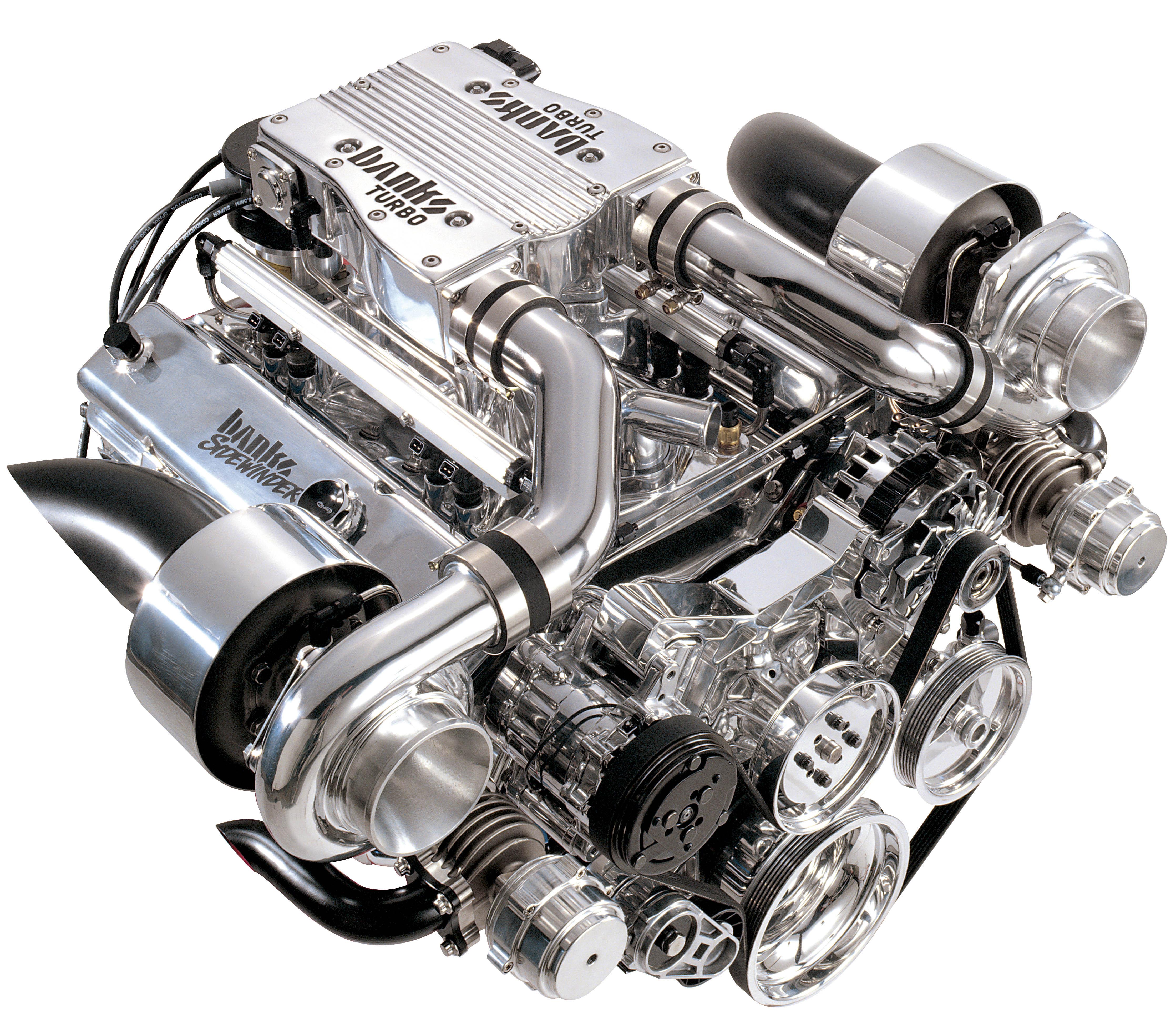 Атмосферный двигатель: что это такое, чем отличается от турбированного