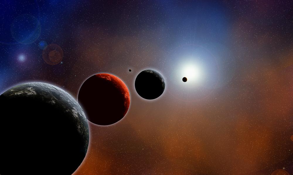 Парад планет: дата, чего ожидать