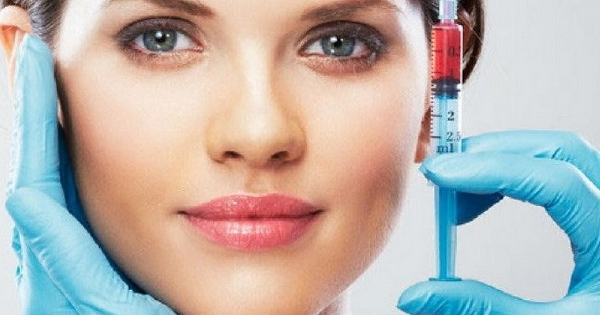 Плазмолифтинг лица: безоперационная омолаживающая пластика