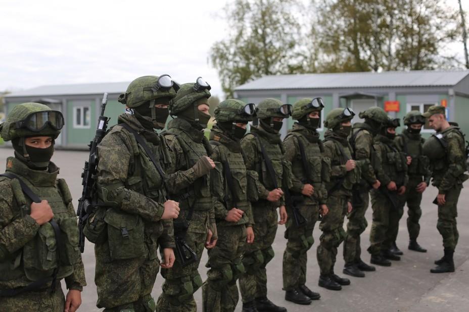 Ратник (экипировка) - подробный обзор | world pristav -  военно-политическое обозрение