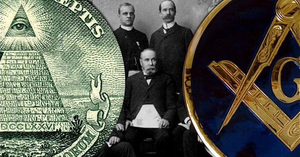Иллюминаты: история и цели ордена