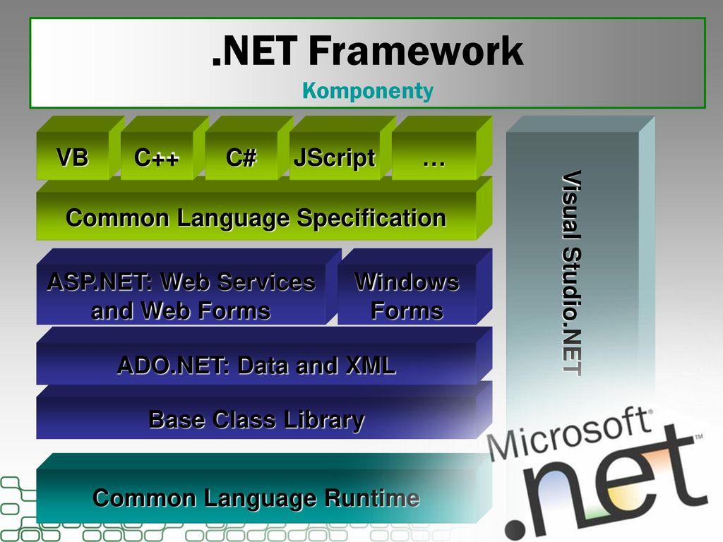 Целевые платформы в проектах в стиле sdk— .net | microsoft docs