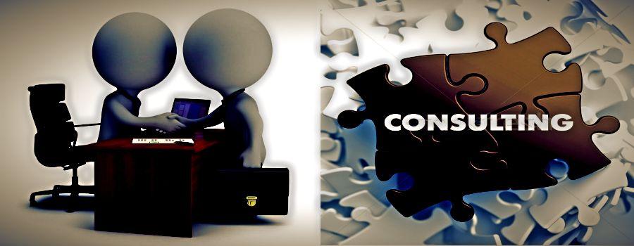 Консалтинг — что это такое + 7 этапов консалтингового процесса