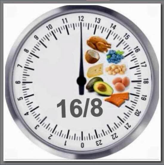 Диета 16/8: как интервальное голодание помогает бороться с лишним весом | новости