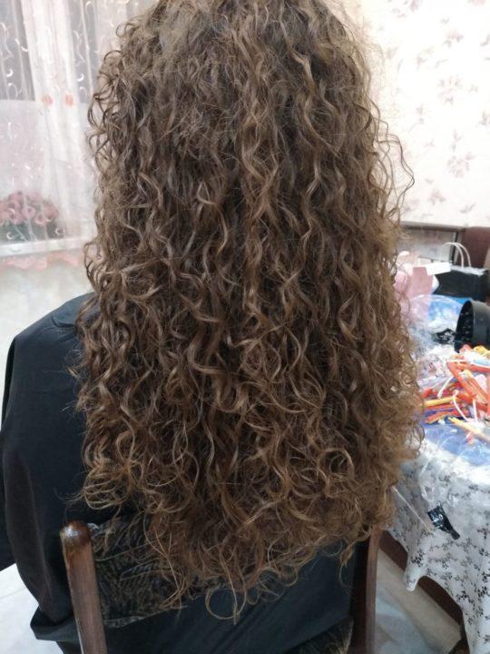 Биозавивка волос — что это такое? описание, фото