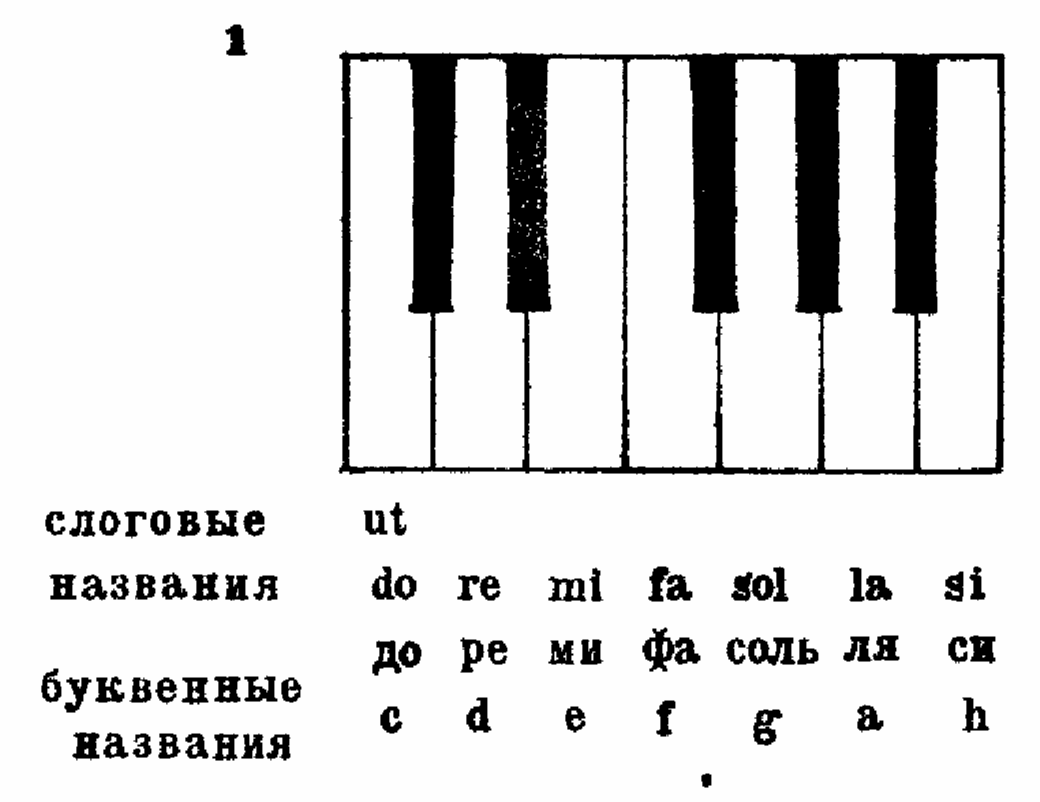 Пауза (музыка)