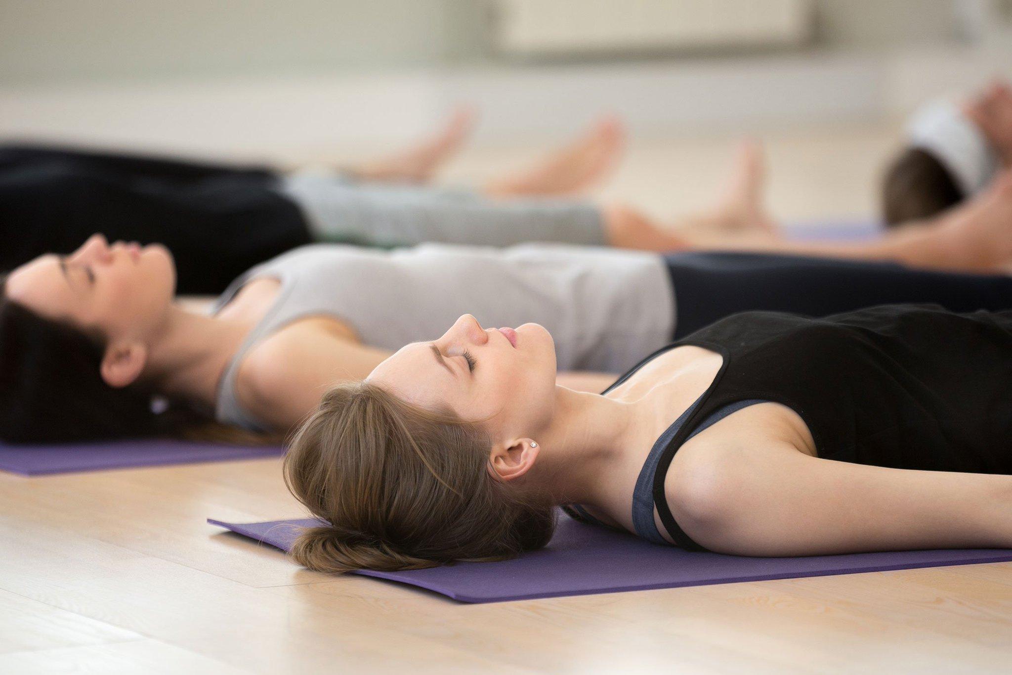 Йога нидра: техника погружения в транс. 70 фото людей в состоянии сознательного сна