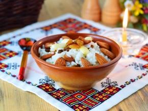 Кутья или сочиво – кулинарный рецепт