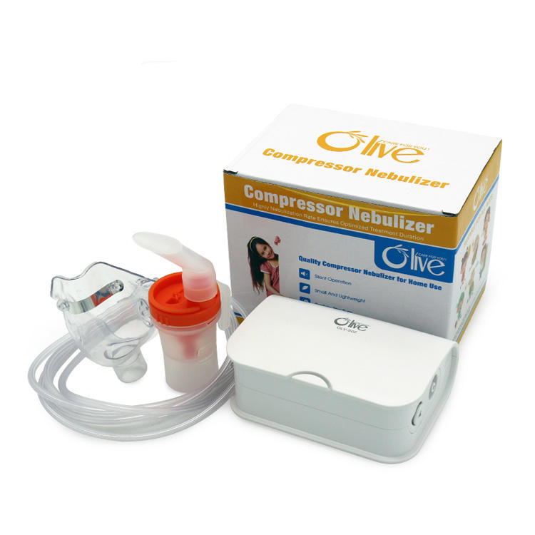 Как выбрать ингалятор-небулайзер для лечения и профилактики заболеваний?
