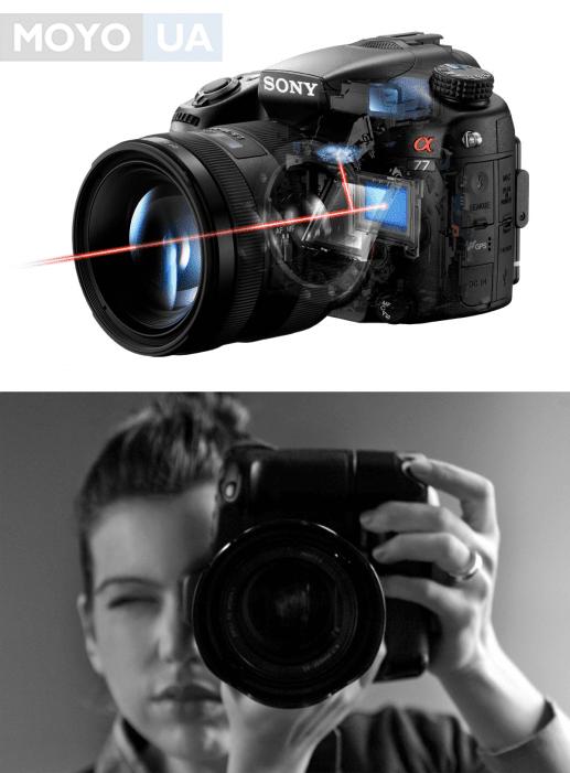 Что такое кроп в фотоаппарате простыми словами