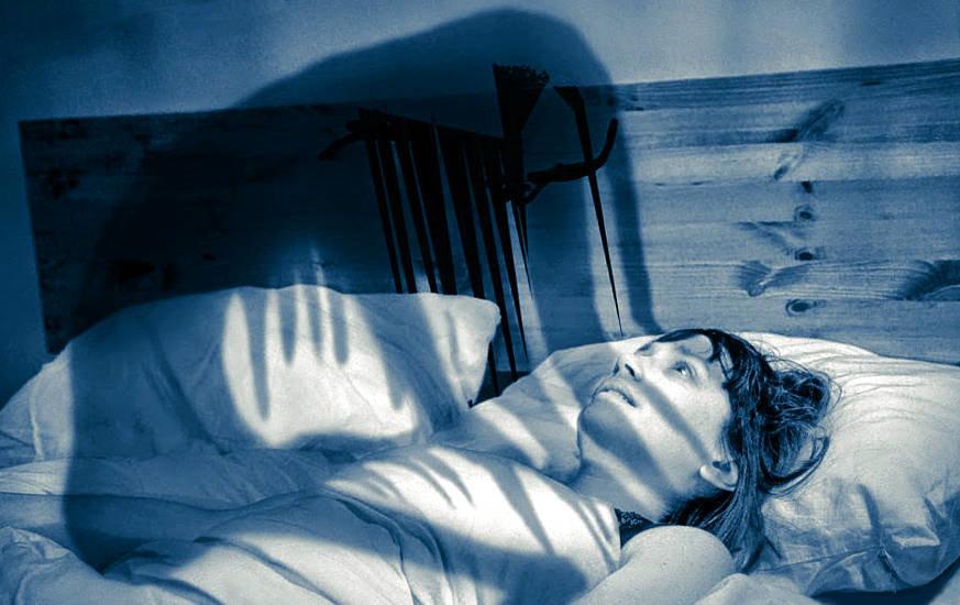 Что такое сонный паралич, как лечить, чем опасен и как избавиться от сонного паралича