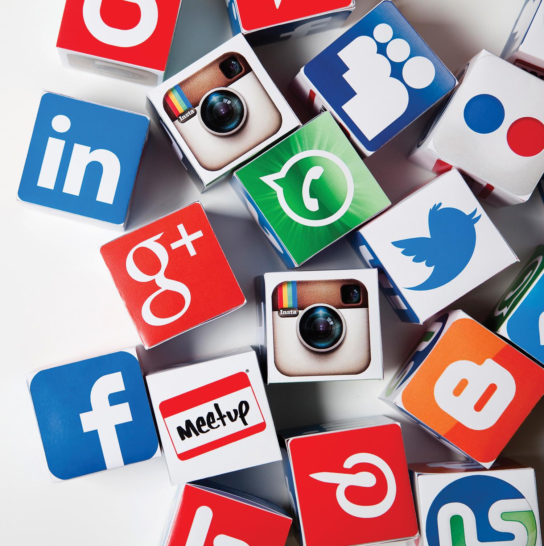 Социальная сеть — википедия. что такое социальная сеть