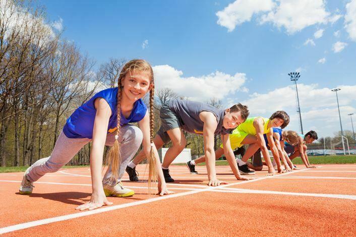 Обще-физическая подготовка (офп) для бегунов — список упражнений и советы