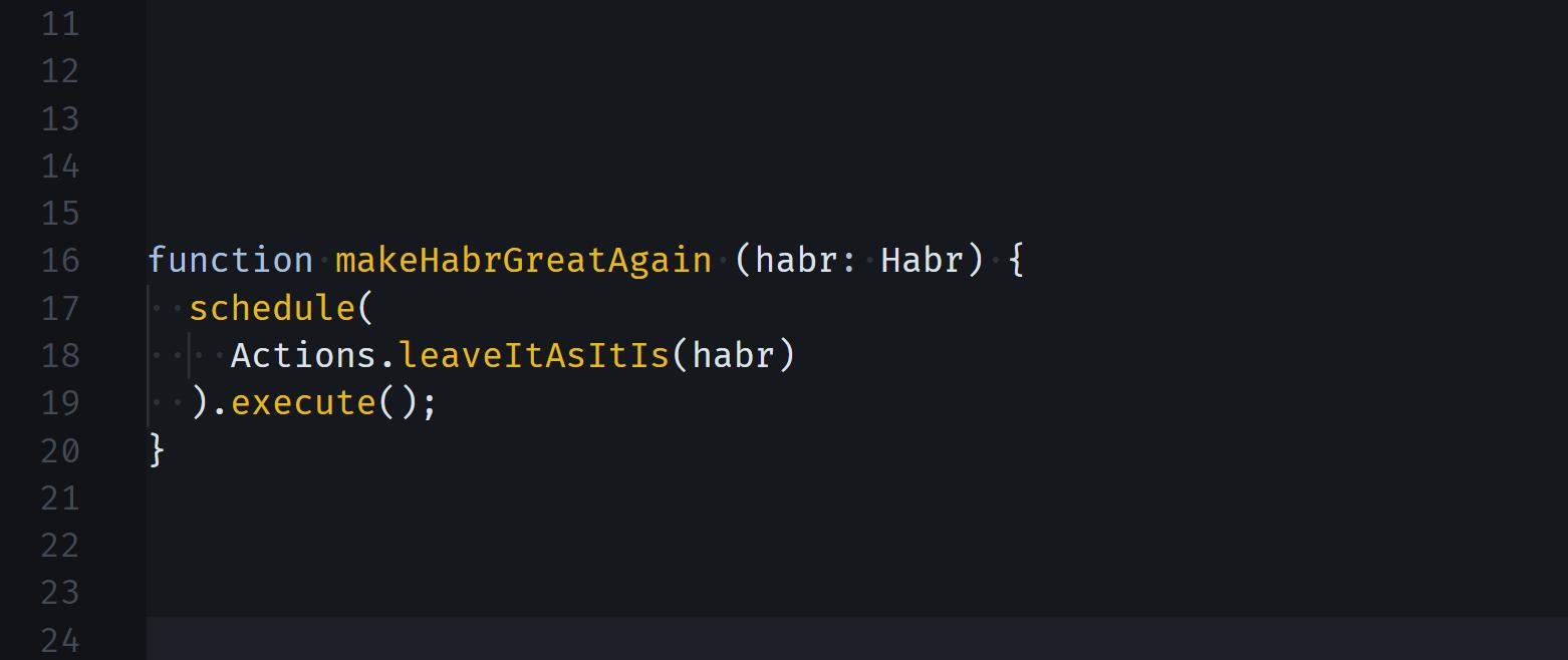 Что делает rust универсальным языком программирования / хабр