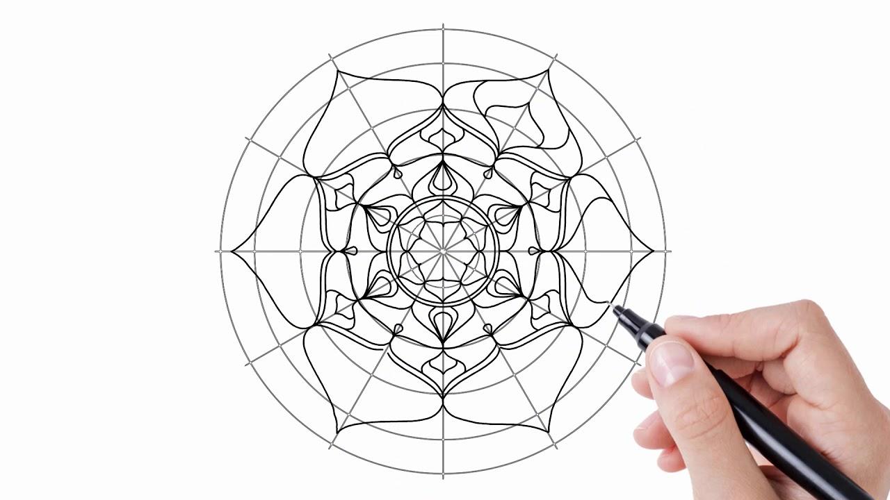 Мандала: что она означает, как выглядит и какими силами обладает