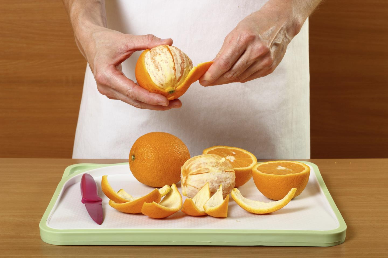 Полезные свойства и применение лимонной цедры