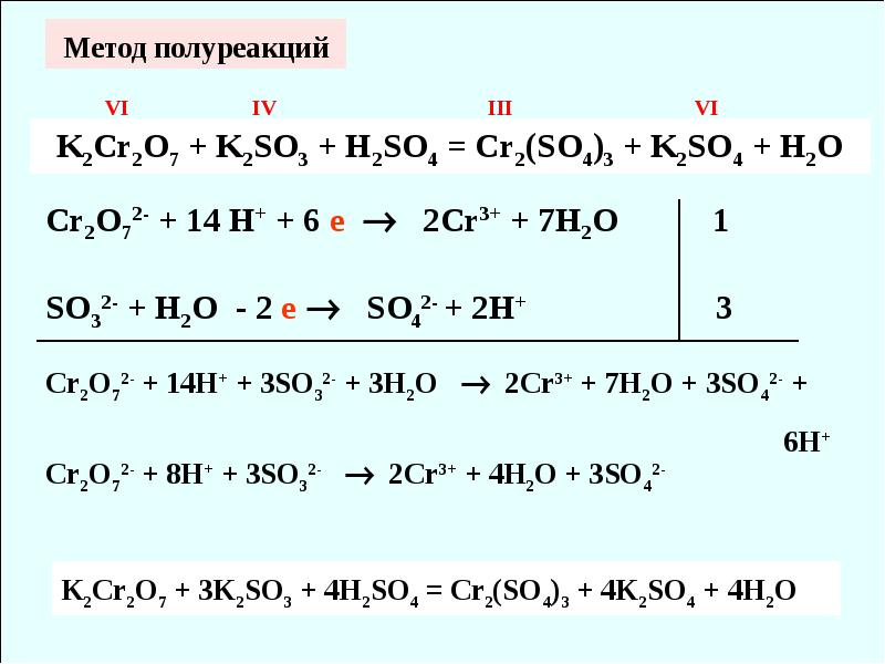 Окислительно-восстановительные реакции (овр): примеры :: syl.ru