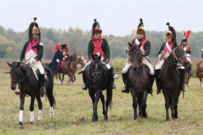 Драгуны императорской гвардии — википедия. что такое драгуны императорской гвардии
