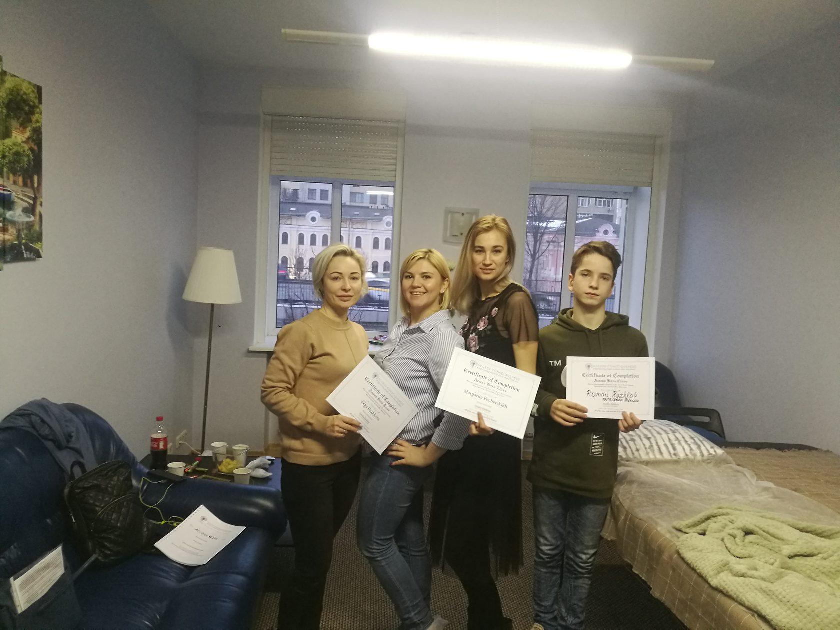 Обучение access bars в москве. курсы аксесс барс в 2020