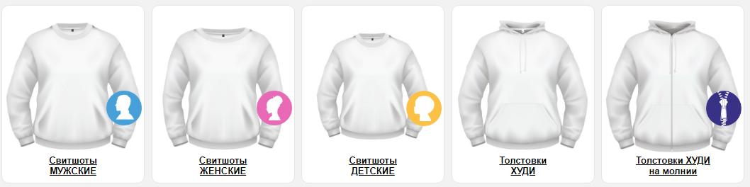 Futboholic clothing store