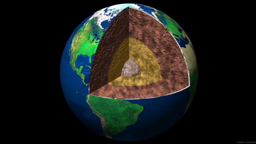 Литосфера земли – закономерности развития, из чего состоит верхняя твердая оболочка