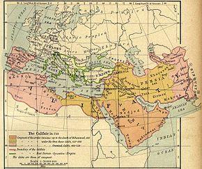 Праведный халифат — википедия. что такое праведный халифат