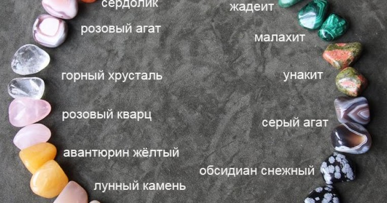 Что такое камень