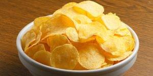 Как сделать чипсы в домашних условиях: особенности приготовления и рецепты с фото