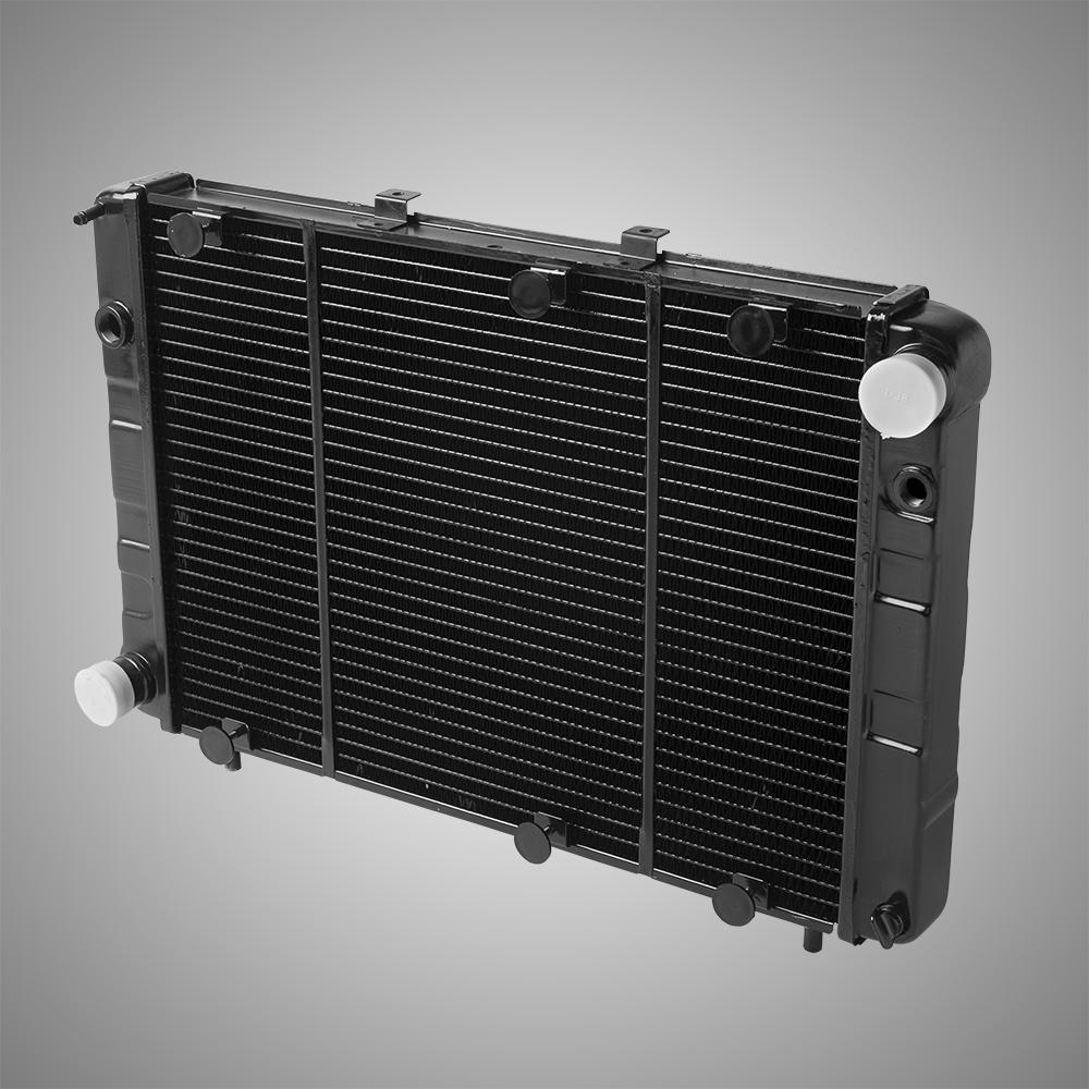 Что такое радиатор и какие функции он выполняет?
