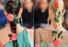 Как сделать начес на средние, длинные и короткие волосы